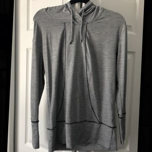 Zella hoodie size XS